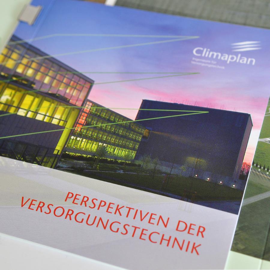 Climaplan, Ingenieure für Versorgungstechnik: Referenzen