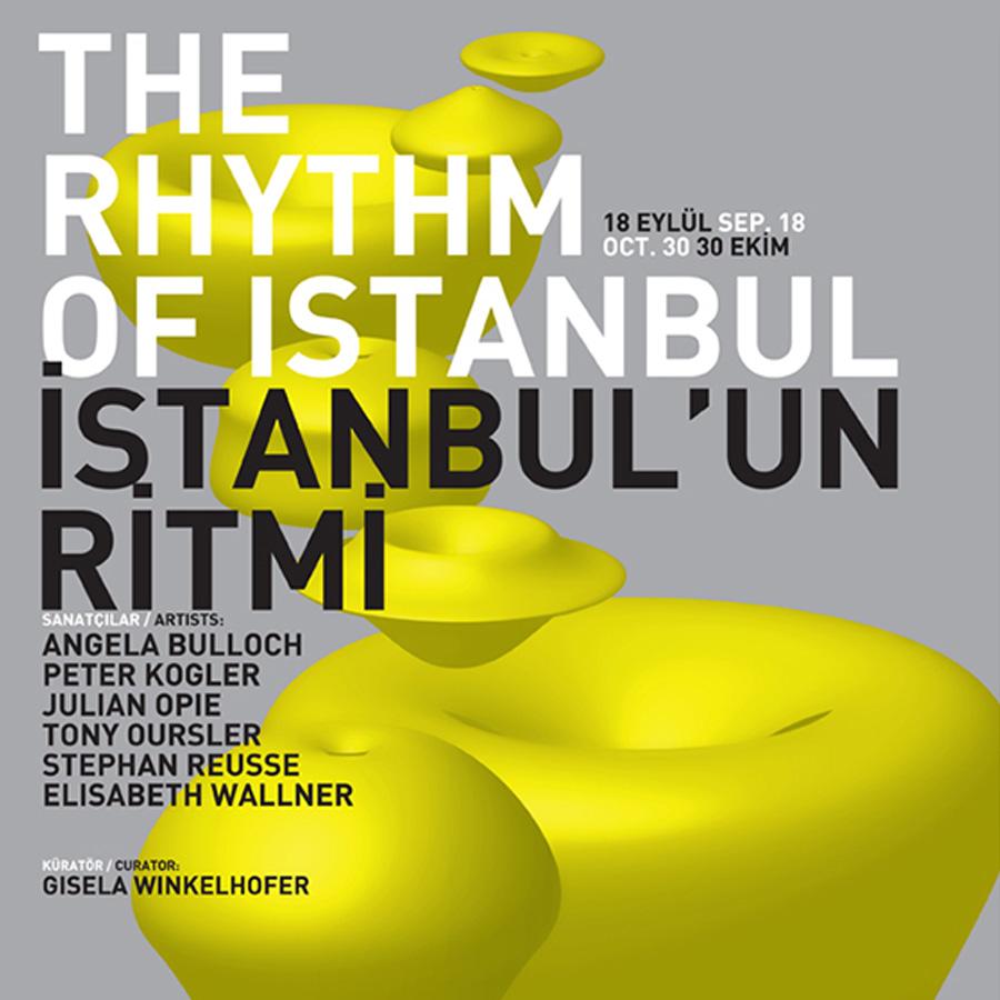 The Rhythm of Istanbul, Ausstellungsbeteiligung
