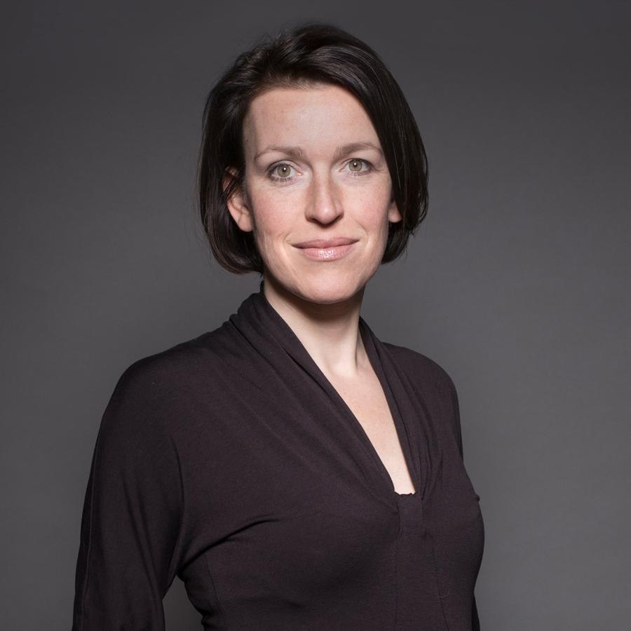 Elisabeth Wallner, Art-Direktorin und Dozentin